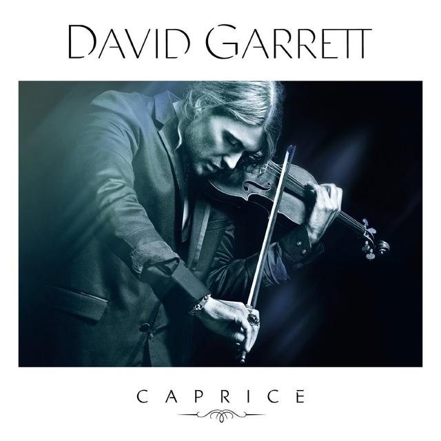 David Garrett(大卫·葛瑞特) – Caprice(化身帕格尼尼) 专辑在线试听的照片 - 1