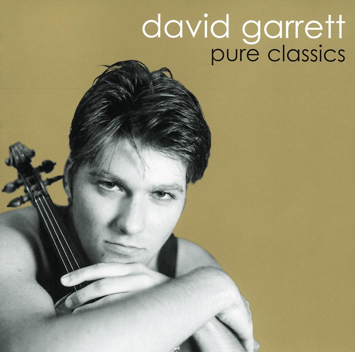 【David Garrett  音乐专辑】 - 南风 - 南 风 园  Music