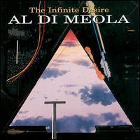 吉他大師Al di Meola - The Infinite Desire 无损音质_mp3bst.com