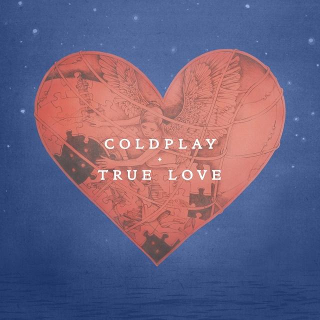 True Love – Coldplay酷玩 最新单曲真爱在线音乐试听 mp3歌曲试听的照片 - 1