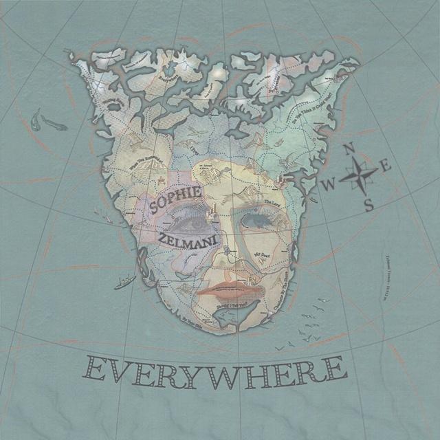 Sophie Zelmani (苏菲·珊曼妮) – Everywhere 专辑 mp3歌曲试听的照片 - 1