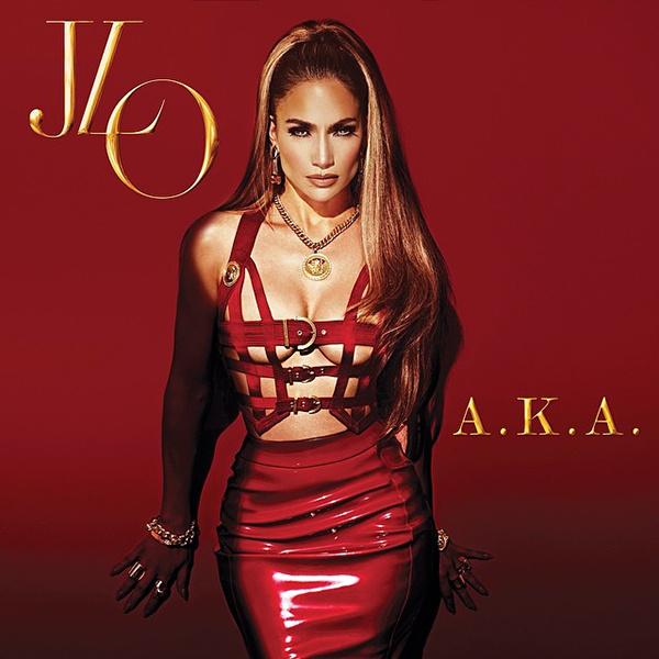 A.K.A. – Jennifer Lopez (詹妮弗·洛佩斯) 专辑 在线音乐试听的照片 - 1