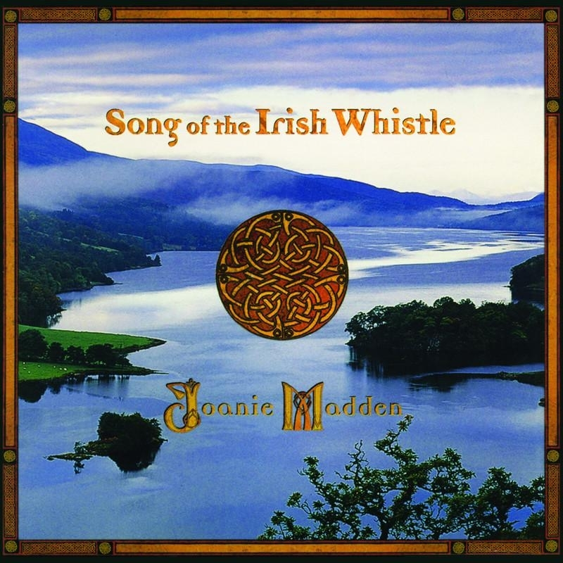 【民族器乐】Song of the Irish Whistle——Joanie Madden - 山夫 - 天地有大美而不言