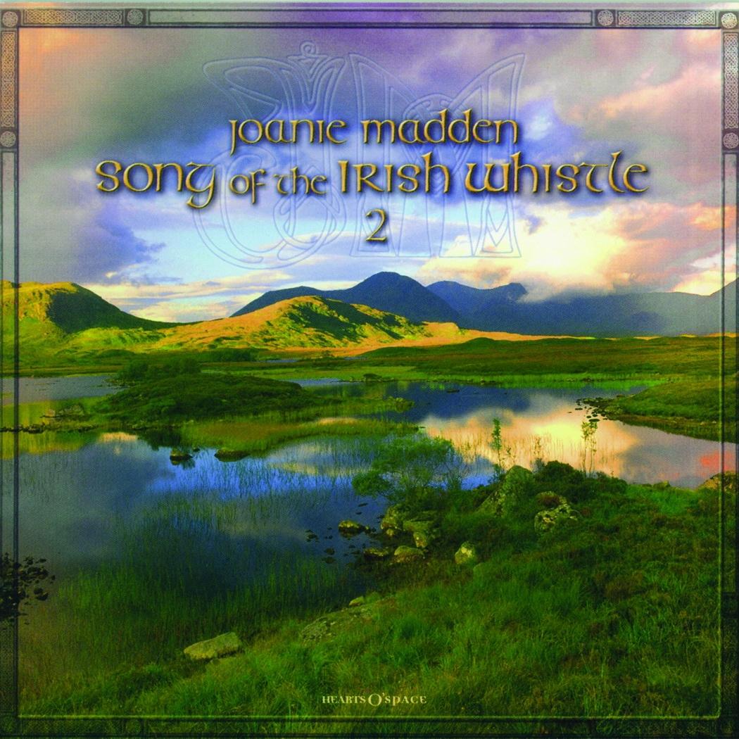 【数码影音】Song of the Irish Whistle 2——Joanie Madden - 山夫 - 天地有大美而不言