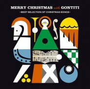 Merry Christmas with GONTITI