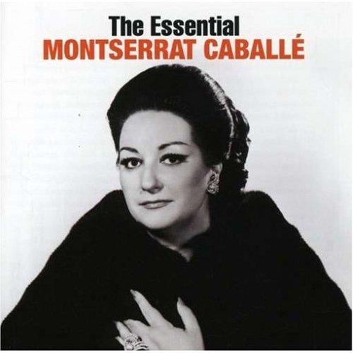【数码影音】The Essential Montserrat Caballé - 山夫 - 天地有大美而不言