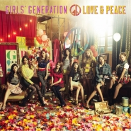 소녀시대 - Love & Peace [2013]_mp3bst.com