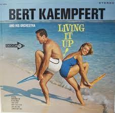 1966年的德国轻音乐《午夜的陌生人》【黑胶唱片】 - 悟之诗语 - 梦幻人生 诗意栖息