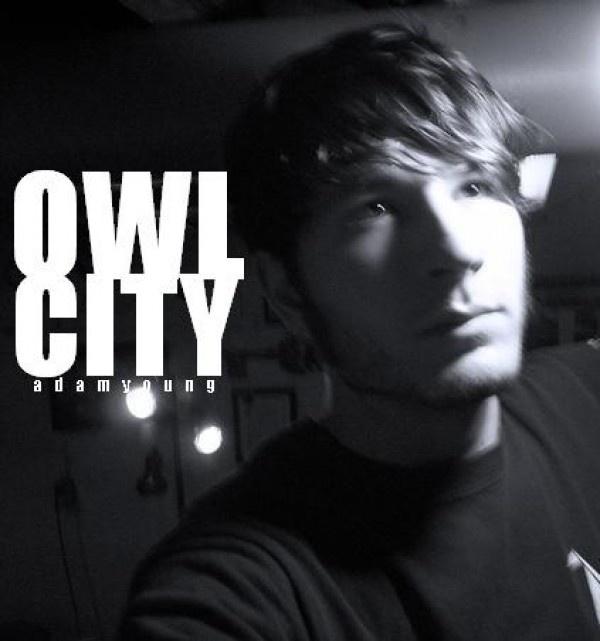 Ultraviolet – Owl City (猫头鹰之城) 专辑 在线音乐试听 mp3试听 歌曲试听的照片 - 3