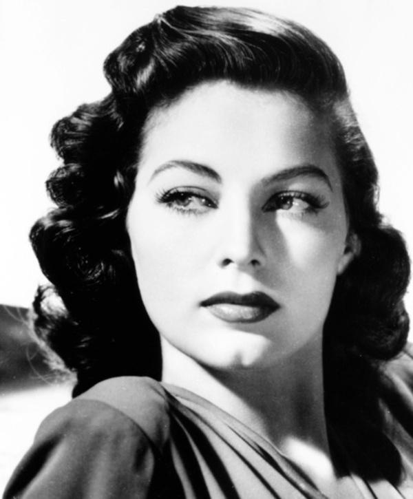 月25日是一位美国女演员