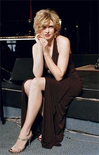 费欧娜 乔伊霍金斯钢琴音乐专辑 - 悟之诗语 - 梦幻人生 诗意栖息