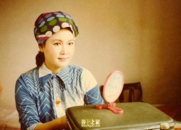 《凤阳花鼓》 中国民歌精选-李谷一 - 悟之诗语 - 梦幻人生 诗意栖息