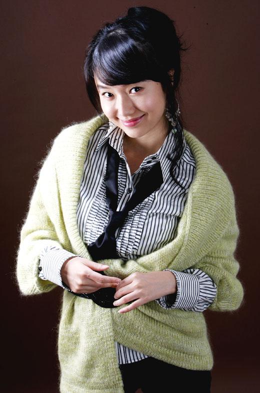 如果说韩国人眼中美女典范是气质优雅独特的李英爱