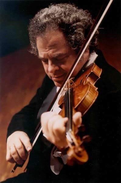 世界乐酷以色列小提琴家Itzhak Perlman伊扎克 帕尔曼选集 - 悟之诗语 - 梦幻人生 诗意栖息