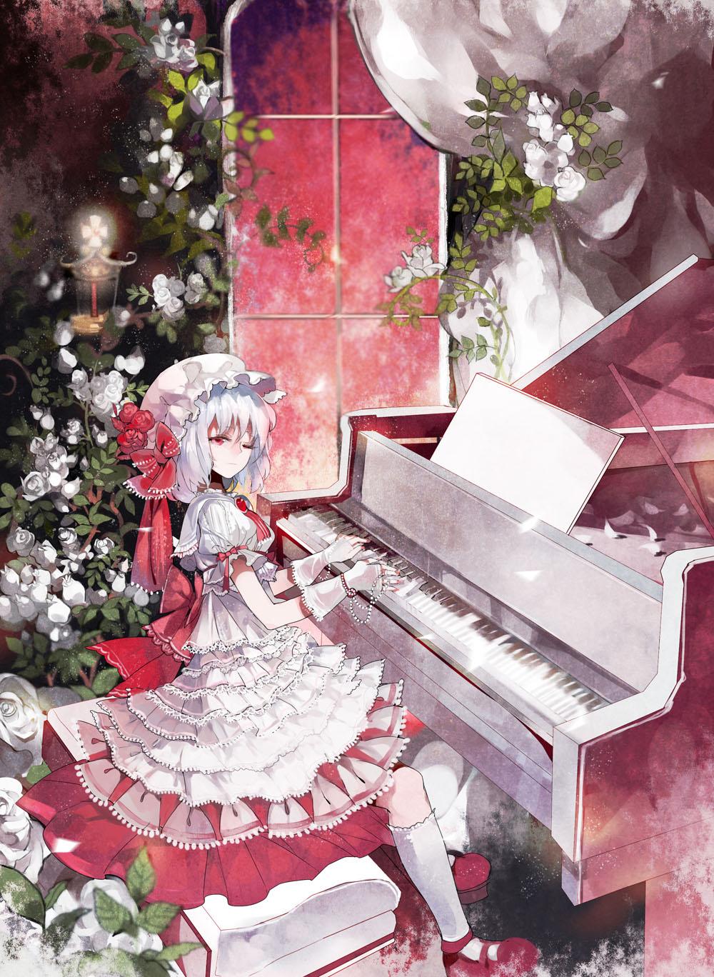 自听作业音 钢琴曲