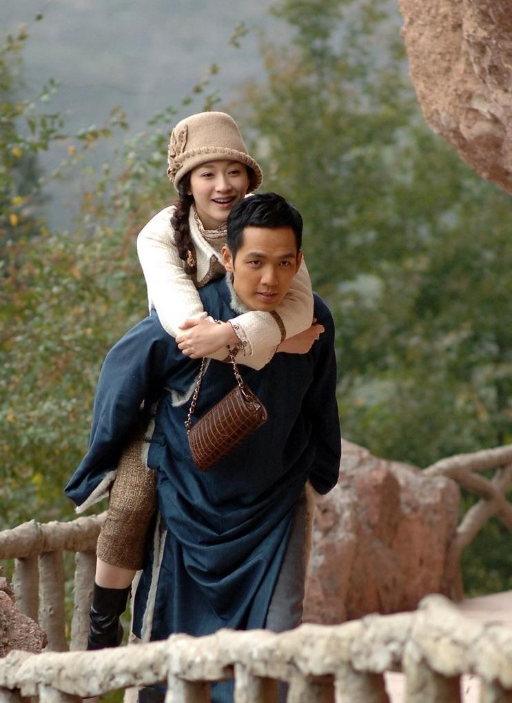 曲:《是我在做多情种》演唱者:胡杨林 (暂缺待上传)   片尾曲《来