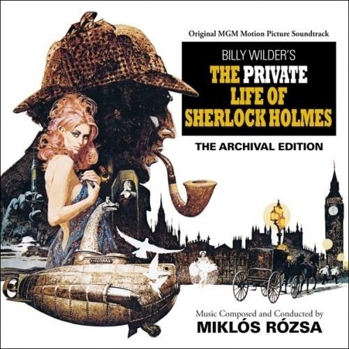 福尔摩斯秘史 Private Life Sherlock Holmes