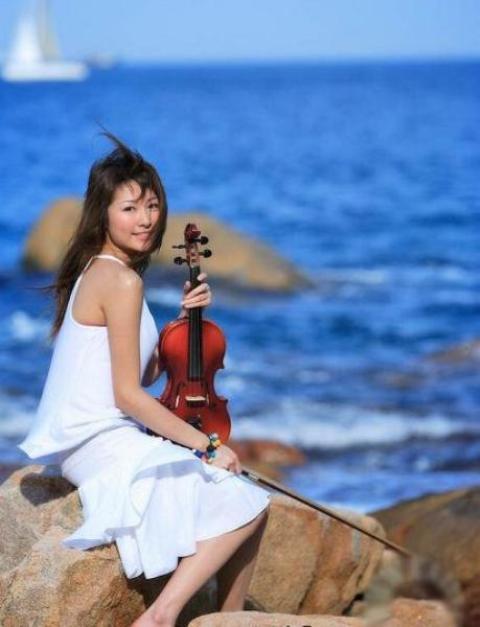 陈蓉晖的热门歌曲 小提琴