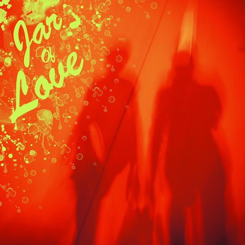 jar of love歌谱
