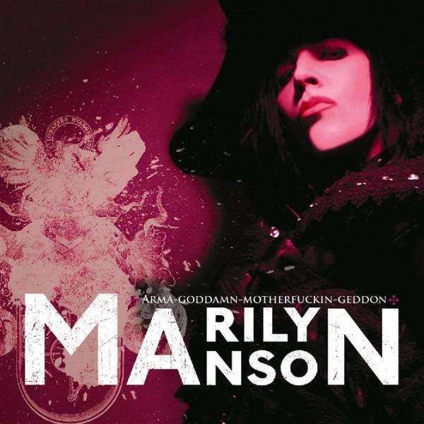 曼森/Marilyn Manson玛丽莲/曼森