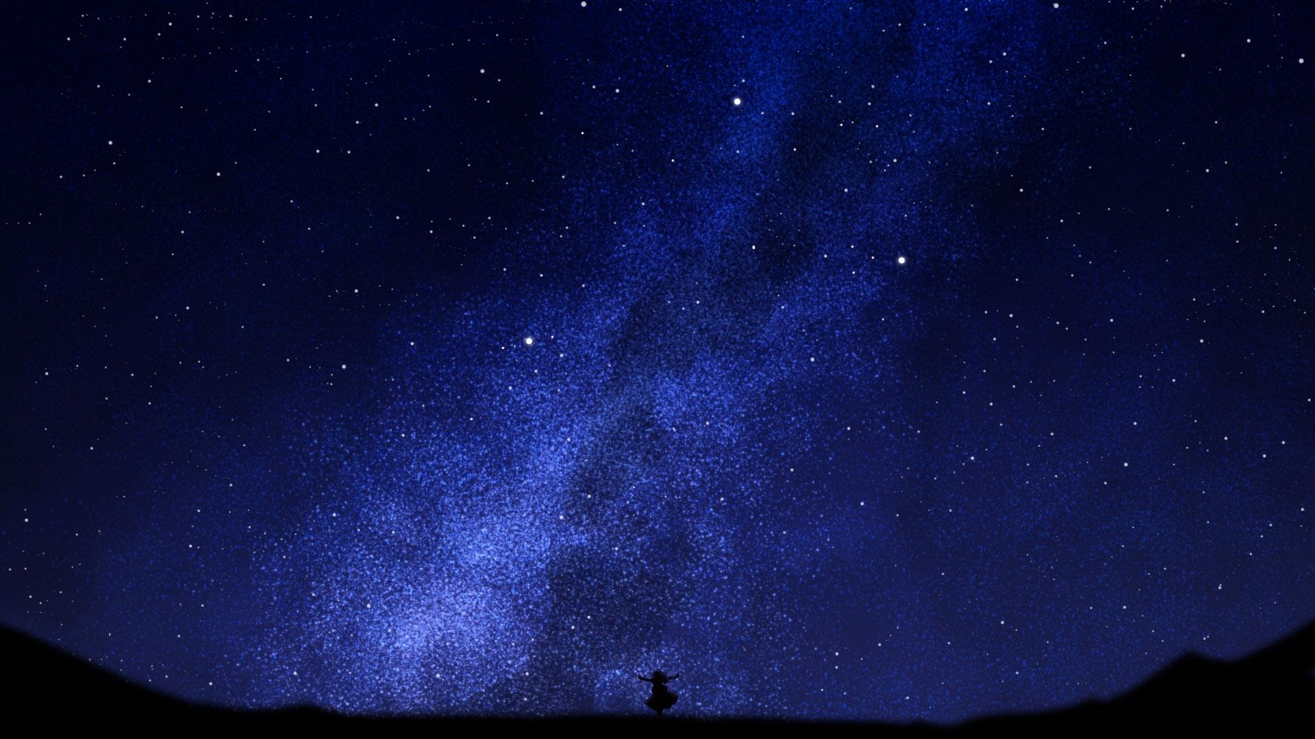背景 壁纸 皮肤 星空 宇宙