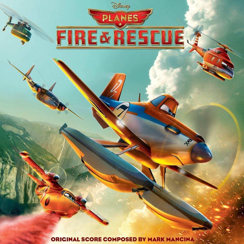飞机总动员2:火线救援:planes