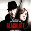 The Blacklist黑名单第一季