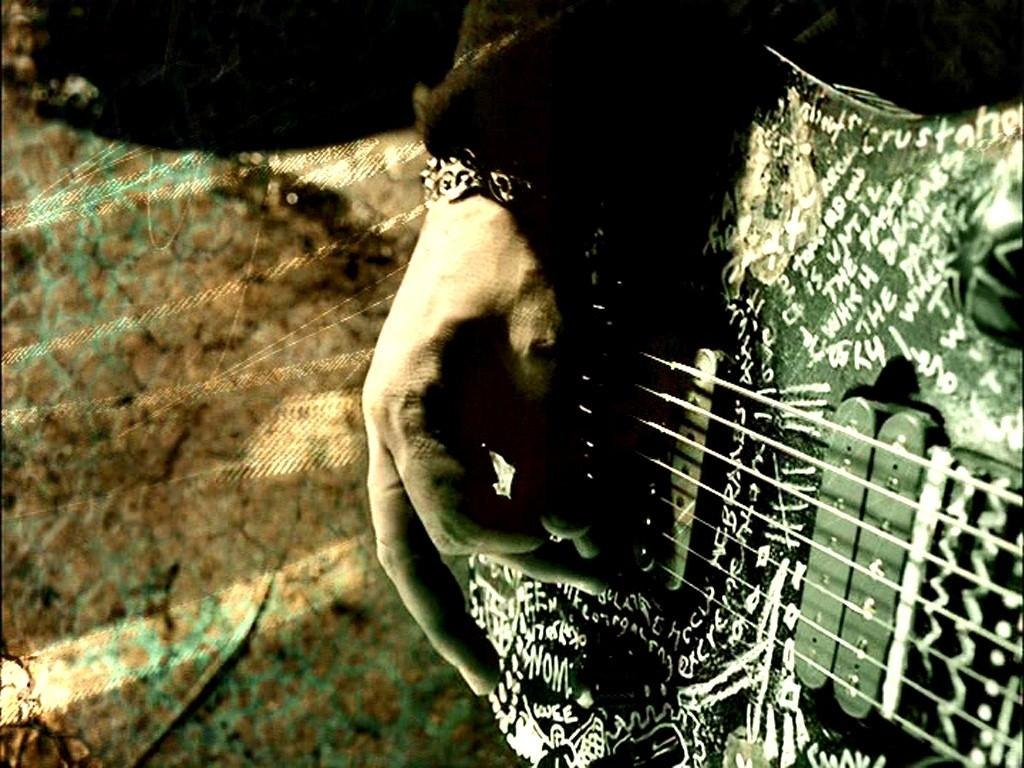 电吉他 solo/solo电吉他的柔
