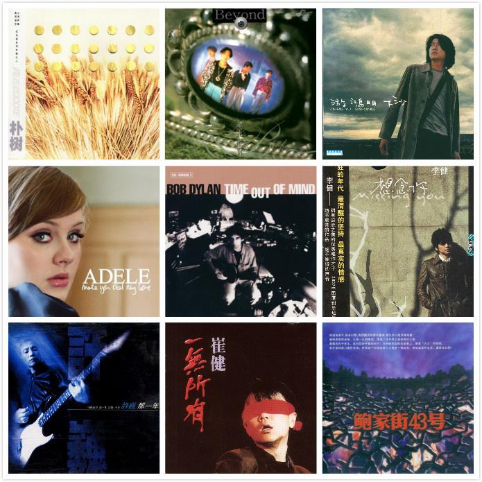 第三季中国好声音第八期汪峰组考核原唱集 mp3歌曲试听的照片 - 1