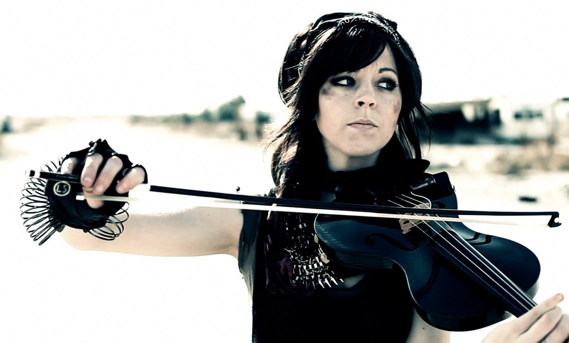 欧美艺人,小提琴