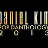 Daniel kim Pop Love 2013