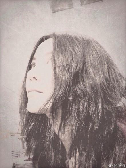 王菲当时的月亮歌词