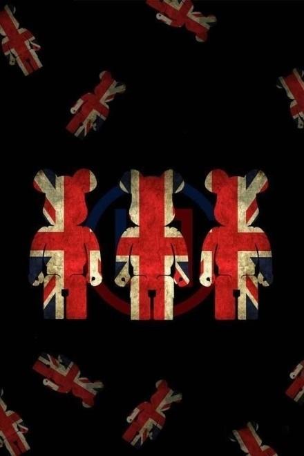 地图 音乐/【音乐旅行地图】◇英国小站◆:英伦往事(独立篇)