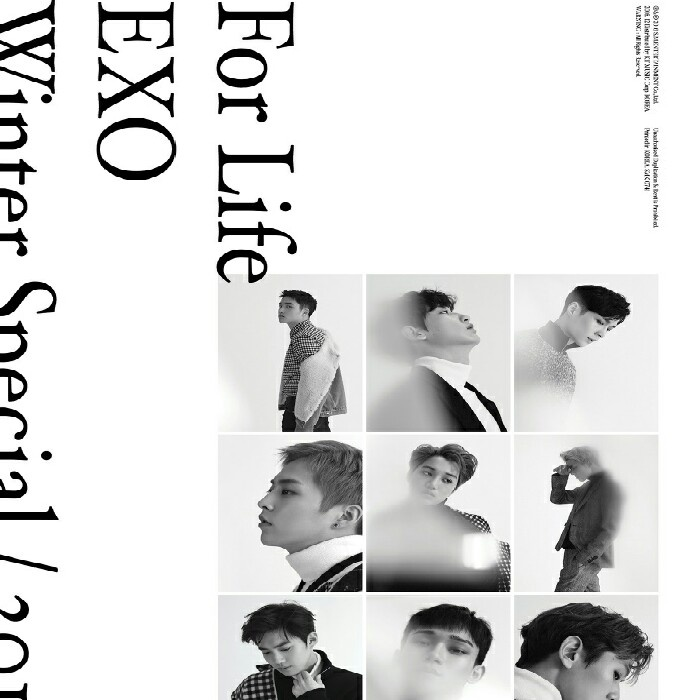 exo《for life》
