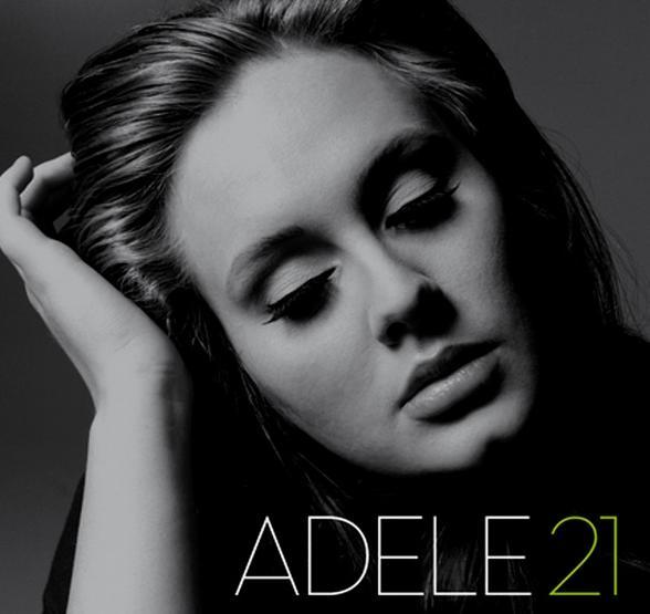 2011 10 15 billboard美国公告榜第41周Top10 adele的 someone like you本周重登冠军宝座