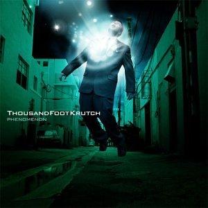 thousand krutch foot/Thousand Foot Krutch