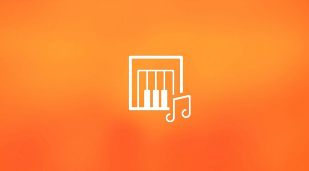 虾米音乐logo矢量图
