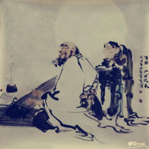 建国后培养的古琴家主要有:李祥霆