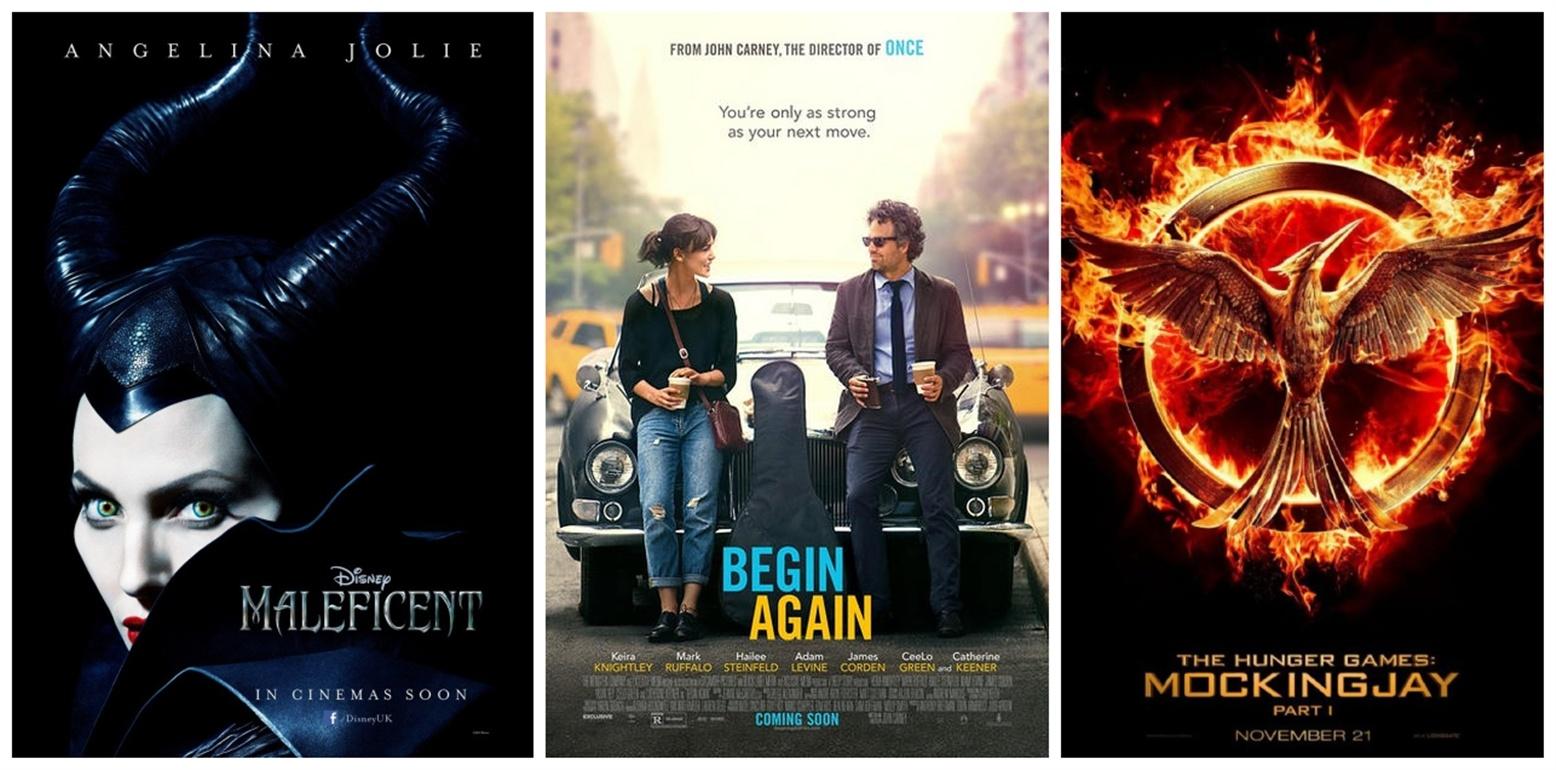 2014年度最热门电影原声歌曲 mp3 影视原声 试听的照片 - 8