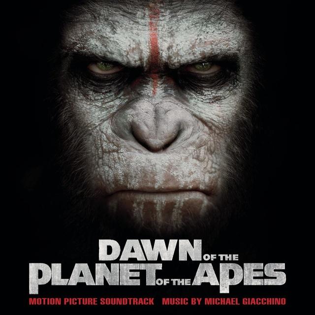 猩球崛起2黎明之战 电影原声 在线音乐试听 mp3歌曲试听