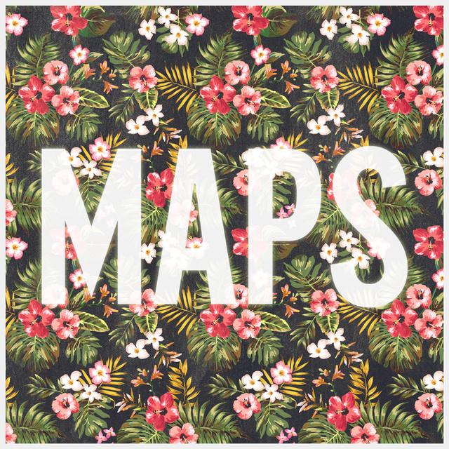 Maps – Maroon 5 (魔力红) 在线歌曲试听的照片 - 1