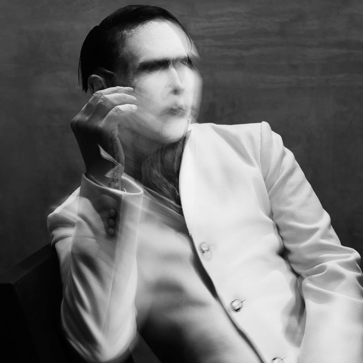 玛丽莲·曼森 Marilyn Manson – The Pale Emperor mp3歌曲试听的照片 - 2