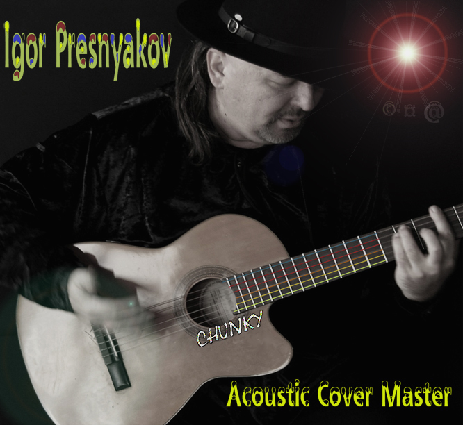 Acoustic Cover Master