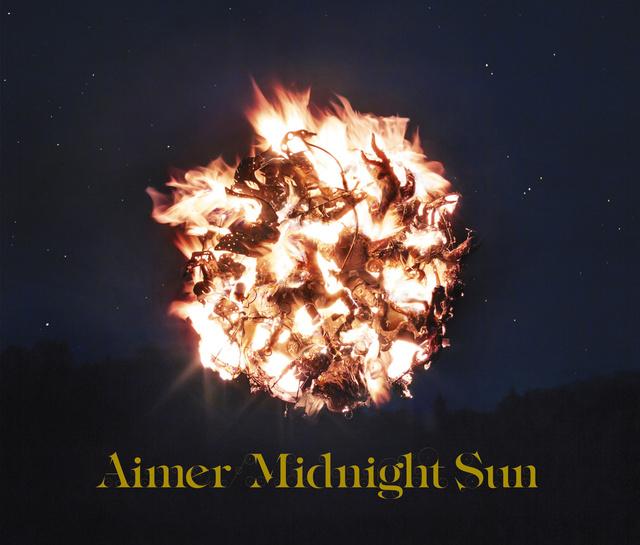 Midnight Sun – Aimer 专辑 在线音乐试听 mp3试听 歌曲试听的照片 - 1