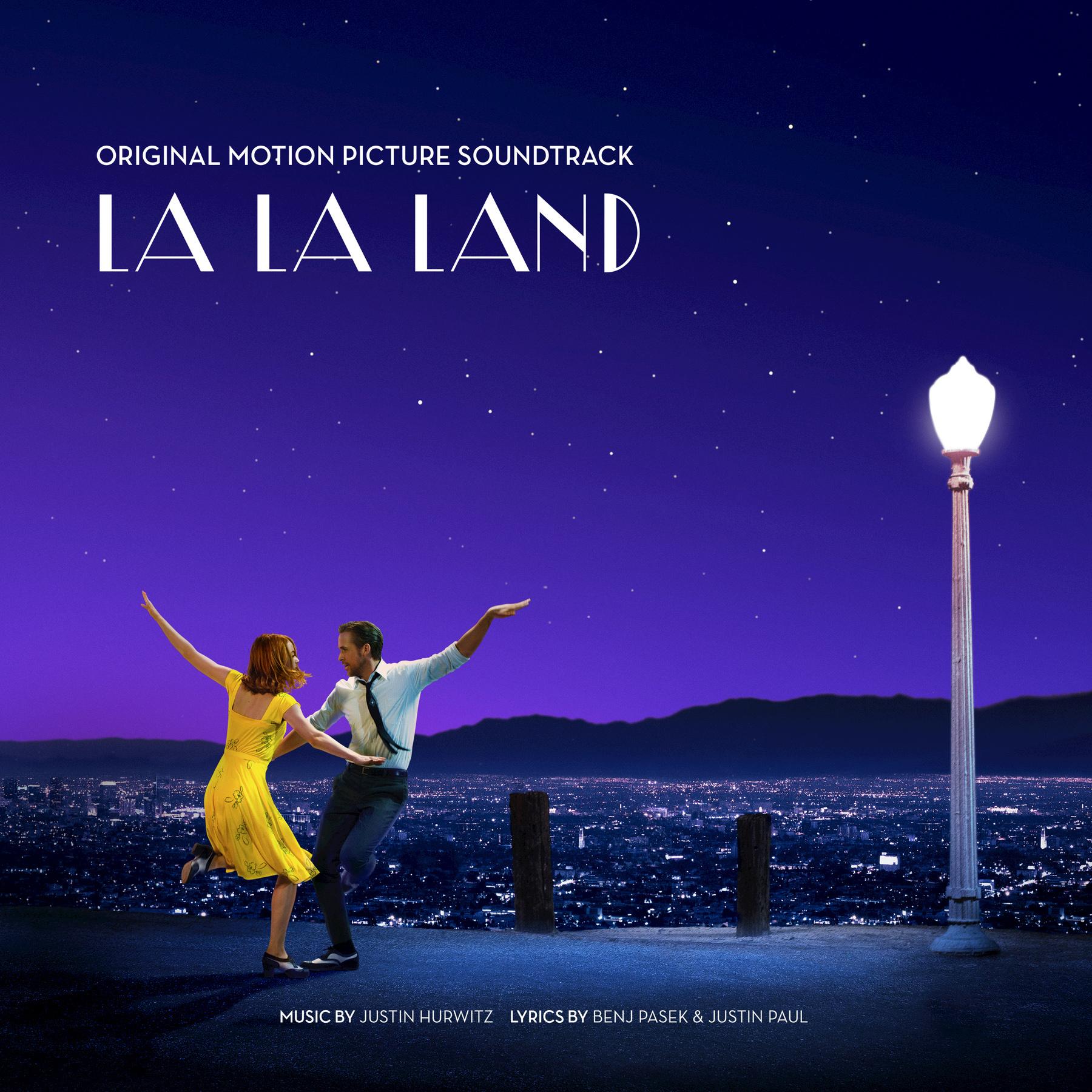 La La Land (Original Motion Picture Soundtrack)(爱乐之城 电影原声带)