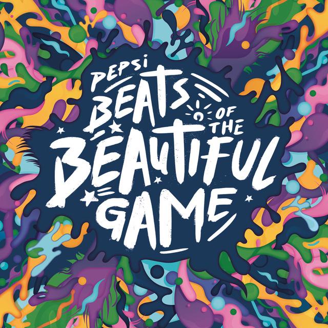 Pepsi Beats of the Beautiful Game – 专辑在线试听 百事集结排行榜冠军音乐人的照片 - 1