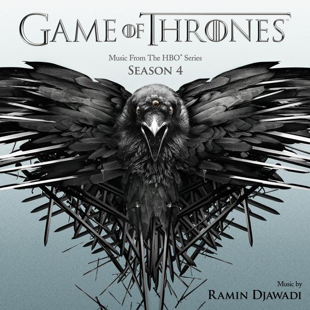 冰与火之歌:权力的游戏 第四季 原声音乐专辑在线试听