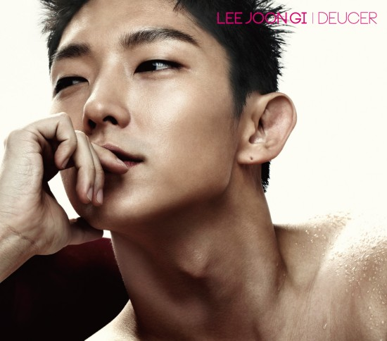 Lee Jun Ki – Deucer