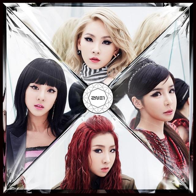 Crush (Japanese) – 2NE1 专辑 在线音乐试听 mp3试听 歌曲试听的照片 - 1