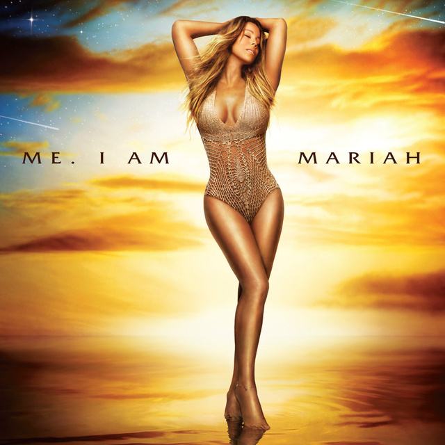 Me. I Am Mariah...The Elusive Chanteuse - Mariah Carey(玛丽亚·凯莉) 专辑 在线试听